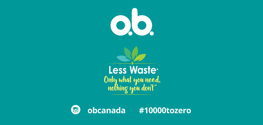 Motion Graphic Instagram Ad For OB